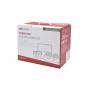 KIT TurboHD 1080p / Hik-Connect / DVR 8 Canales / 4  Cámaras Bala / Cables / Fuente de Poder Profesional
