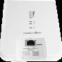 Radio Estación Base airMAX AC GEN2 hasta 500 Mbps, 5 GHz (5150 - 5875 MHz) con tecnología airPrism