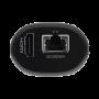 Dispositivo UniFi Protect ViewPort, ideal para visualizar hasta 16 cámaras UniFi en una pantalla mediante HDMI