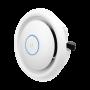 UAP-AC-PRO UniFi con bocina integrada para voceo mediante aplicación UniFi, listo registro SIP